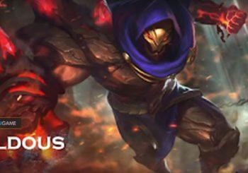 Inilah Tips One Hit Kill Hero Fighter Aldous Mobile Legends