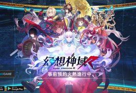 Game Mobile MMORPG Aura Kingdom R Adaptasi Dari Versi PC