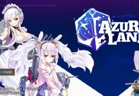 Game Mobile Azur Lane Versi Inggris Kini Sudah Membuka Tahap Pra-Registrasi