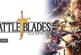 Square Enix Akan Menutup Game MOBA Battle of Blades Yang Belum Setahun