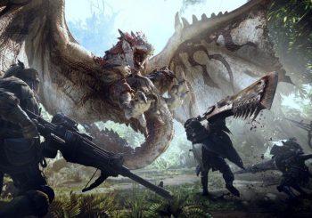 Bulan Depan Game Monster Hunter: World Siap Rilis Versi PC