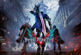 Capcom Memastikan Game Devil May Cry 5 Akan Stabil Di 60 FPS Untuk Semua Platform Konsol