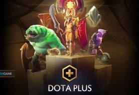 Inilah Tambahan Berbagai Macam Fitur Menarik Pada Update DOTA 2 Plus