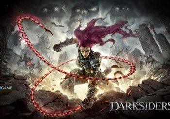 Game Darksiders III Dikabarkan Akan Segera Rilis Pada Bulan November