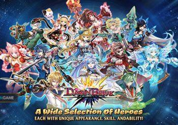 Game Mobile Dawn Break: Legacy of Valkyria Kini Resmi Dirilis Untuk Indonesia