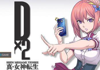 Game Mobile Dx2 Shin Megami Tensei Liberation Kini Sudah Resmi Dirilis Untuk Global