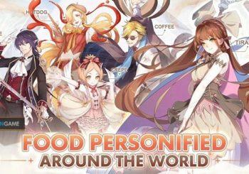 Game Mobile Moefikasi Makanan Food Fantasy Akan Segera Dirilis