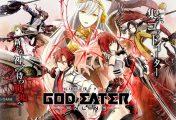 Game Mobile God Eater Online Akan Segera Dimatikan