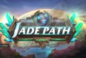 Game Mobile Legends Resmi Merilis Komik Scourge of the Gods - Jade Path