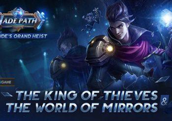 Event Jade Path Chapter Terbaru Mobile Legends Menghadirkan Mirror Mode