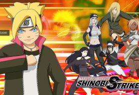 Inilah Spesifikasi PC Agar Bisa Bermain Naruto to Boruto: Shinobi Strikers