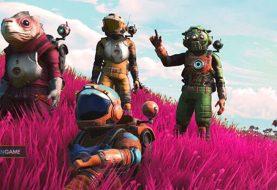 Game Online No Man's Sky Kini Menjadi Salah Satu Game Yang Paling Ramai Dimainkan