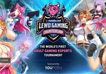 Inilah Turnamen Esports Khusus Game Dewasa Pertama di Dunia Yang Diselenggarakan Nutaku