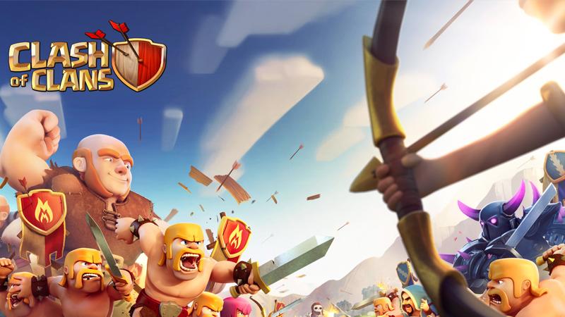 Pelaku Pencurian Uang Jadikan Game Clash of Clans Tempat Pencucian Uang