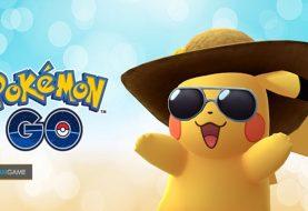 Pokemon Go Memberikan Event Pikachu Edisi Special Untuk Merayakan Ulang Tahun Keduanya