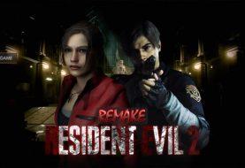 Game Resident Evil 2 Remake Dikabarkan Akan Menggunakan Sistem Anti Pembajakan