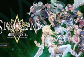 Game Mobile Star Ocean: Anamnesis Versi Inggris Kini Sudah Resmi Dirilis