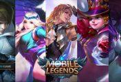 Inilah 5 Hero Yang Cocok Di Mid Laner Selain Marksman Mobile Legends