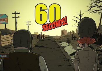 Game Mobile Apocalyptic 60 Seconds Menambahkan Fitur Die For Valhalla Challenge