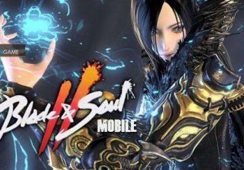 Game Mobile Blade & Soul II Dikabarkan Akan Segera Dirilis Untuk Global
