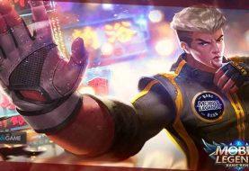 Inilah Guide Terbaru Hero Fighter Chou Mobile Legends