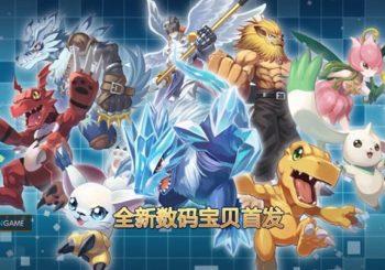Game Mobile Terbaru Digimon: Encounter Sudah Resmi Diumumkan