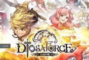 Mobiku Akan Segera Merilis Game Mobile RPG Diosa Force