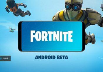 Inilah Cara Download Game Fortnite Mobile Yang Sudah Dirilis Di Android
