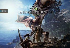 Game Monster Hunter World Berhasil Terjual 10 Juta Copy Setelah Dirilis Untuk PC