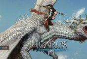 Game Mobile Icarus M Kini Resmi Dirilis Dengan Tampilan Grafis Yang Mantap