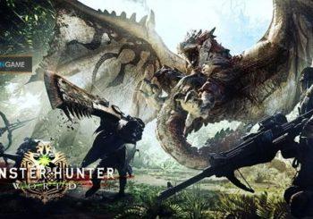 Inilah Harga Dan Spesifikasi PC Game Monster Hunter World Yang Sudah Dirilis Di PC