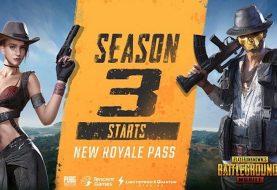 Season Baru Game PUBG MOBILE Kini Sudah Dimulai