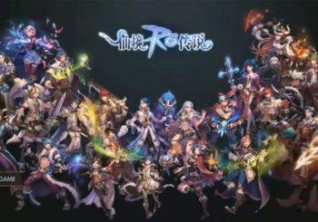 Game Mobile Ragnarok RO: Adventurer Dengan Mode Dungeon-Based Resmi Diumumkan