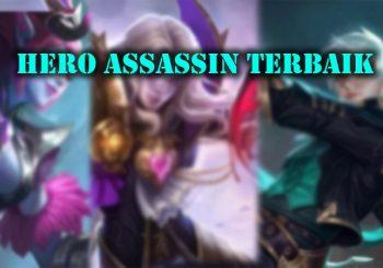 Inilah Hero Assassin Terbaik Mobile Legends Berdasarkan Tier!