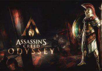 Sistem Baru Assassin's Creed: Odyssey, Buronan ala GTA