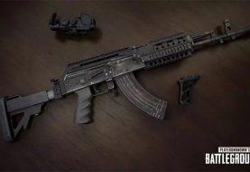 Inilah Senjata Baru PUBG, Beryl M762 Yang Mirip Dengan AKM