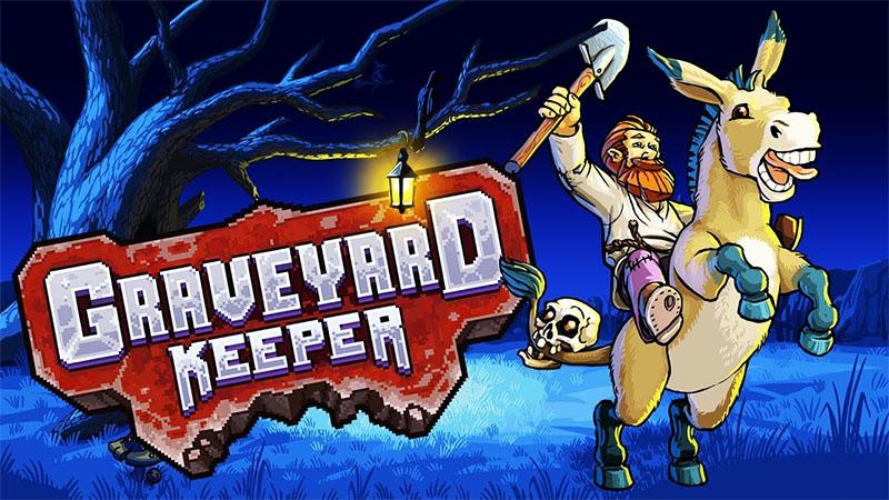 Inilah Game Mirip Harvest Moon Bedanya Kamu Jadi Penjaga Kuburan