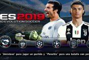 Inilah Delapan Fitur Baru di Pro Evolution Soccer 2019