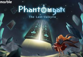 Phantomgate Mobile Adventure RPG Sudah Buka Pra-Registrasi