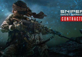 "Seri Baru Sniper Ghost Warrior ""Contracts"" Tidak Bergenre Open-World"
