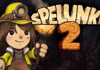 Mossmouth Merilis Cuplikan Gameplay Pertama Spelunky 2