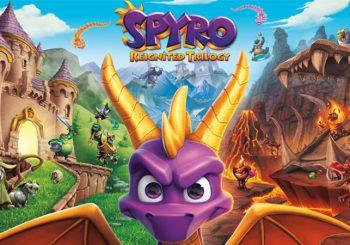 Tanggal Rilis Spyro Reignited Trilogy Ditunda Jadi 13 November