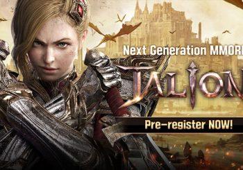 Talion Buka Pra-Registrasinya di Play Store dan Website Resminya