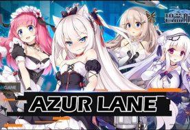 Developer Game Mobile Azur Lane Menyumbang Untuk Korban Gempa Dan Topan Di Jepang Sebesar 1 Milyar Lebih