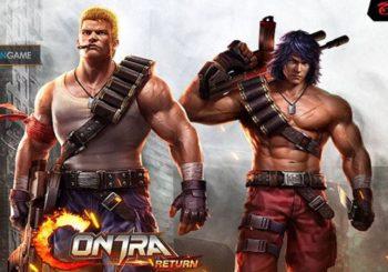 Game Contra: Return Kini Sudah Membuka Masa Pre-Registrasi untuk SEA