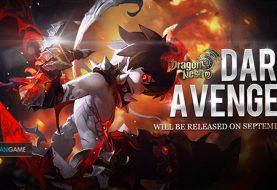 Dragon Nest M Akan Merilis Class Terbaru Dark Avenger Pada 20 September