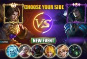 Dapatkan Border Eksklusif Dari Event Moniyan vs Dark Abyss Di Mobile Legends