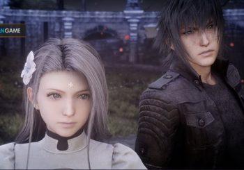Game Final Fantasy XV Akan Berkolaborasi Dengan Terra Wars