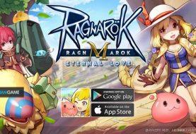 Inilah Fitur Game Mobile Ragnarok M: Eternal Love Yang Akan Dirilis Untuk Indonesia