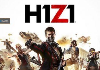 Game Online H1Z1 Akan Segera Hadir Untuk Perangkat Mobile